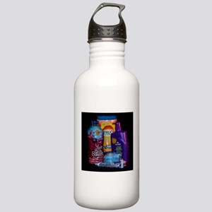 The Golden Years Stainless Water Bottle 1.0L