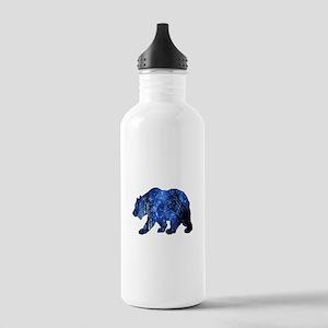 BEAR NIGHTS Water Bottle