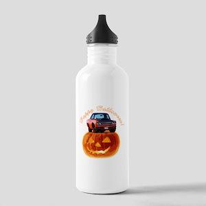 BabyAmericanMuscleCar_70RRunner_Halloween02 Water