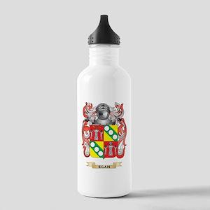 Egan Coat of Arms Water Bottle