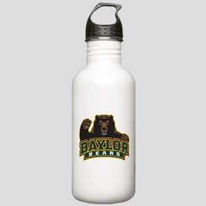 Baylor Bears Stainless Water Bottle 1.0L