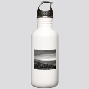 Black & White Sunset Stainless Water Bottle 1.0L