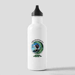 WWJD Water Bottle