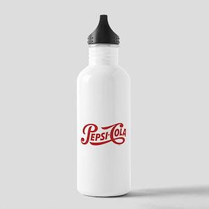 Pepsi Logo Water Bottle