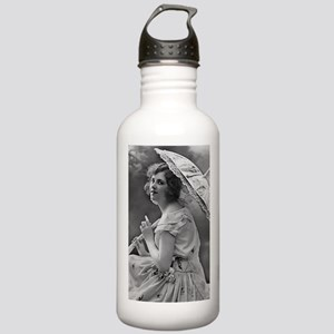 Lost Romance Stainless Water Bottle 1.0L
