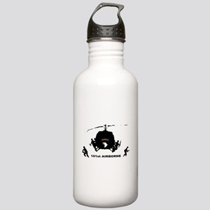 101st AIRBORNE Stainless Water Bottle 1.0L