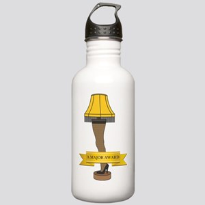 A Major Award Ribbon Stainless Water Bottle 1.0L