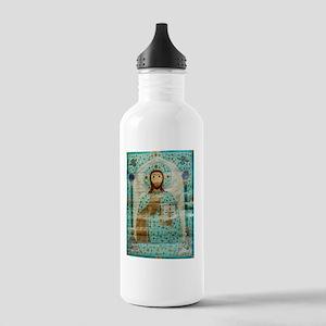 ChristTeacherCard Stainless Water Bottle 1.0L