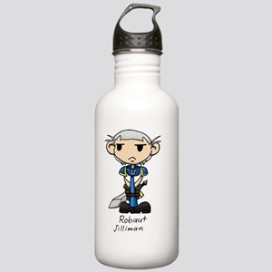 Robaut Jilliman Stainless Water Bottle 1.0L