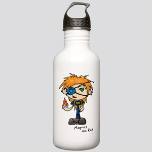 Magnus the red Stainless Water Bottle 1.0L