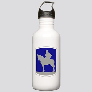 116th Infantry Brigade Stainless Water Bottle 1.0L