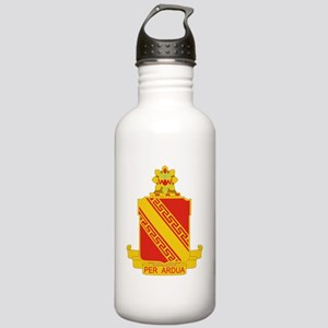 44th Air Defense Artil Stainless Water Bottle 1.0L