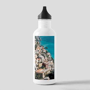Amalfi Upside Stainless Water Bottle 1.0L