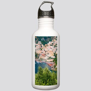 Italy, Amalfi Stainless Water Bottle 1.0L