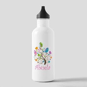 Abuela Easter Stainless Water Bottle 1.0L