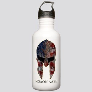 Come And Get Them Stainless Water Bottle 1.0L