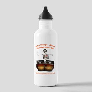 AO Guy, Arkie. Stainless Water Bottle 1.0L