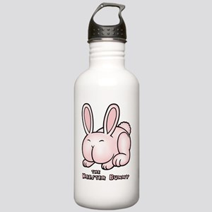 keister-bunny-T Stainless Water Bottle 1.0L