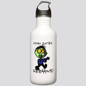 Grains Stainless Water Bottle 1.0L