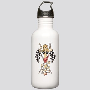 Lady Luck Forever Stainless Water Bottle 1.0L