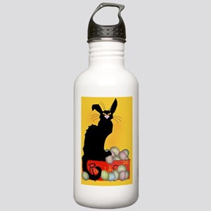 Happy Easter - Le Chat Stainless Water Bottle 1.0L