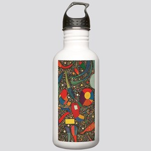 Colorful Ensemble Stainless Water Bottle 1.0L