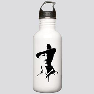 Shaheed Bhagat Singh S Stainless Water Bottle 1.0L