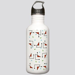 Retro Diodes Stainless Water Bottle 1.0L