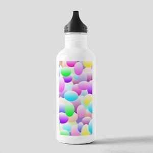 Bubble Eggs Light Water Bottle