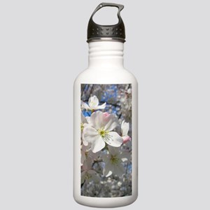 Cherry Blossom Blush Stainless Water Bottle 1.0L
