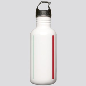 Italy Flag  Stainless Water Bottle 1.0L