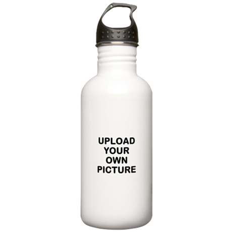 Design Your Own Stainless Water Bottle 1.0L
