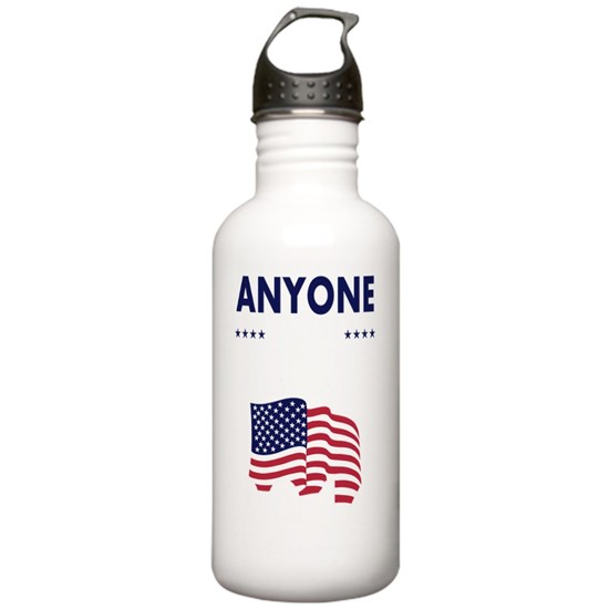 anyone but trump 2016 mugs drinkware f
