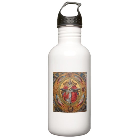 Altar Piece Stainless Water Bottle