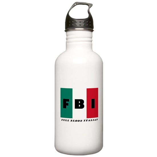 FBI Full Blood Italian