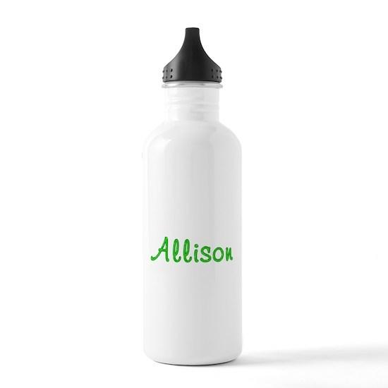 Allison Glitter Gel