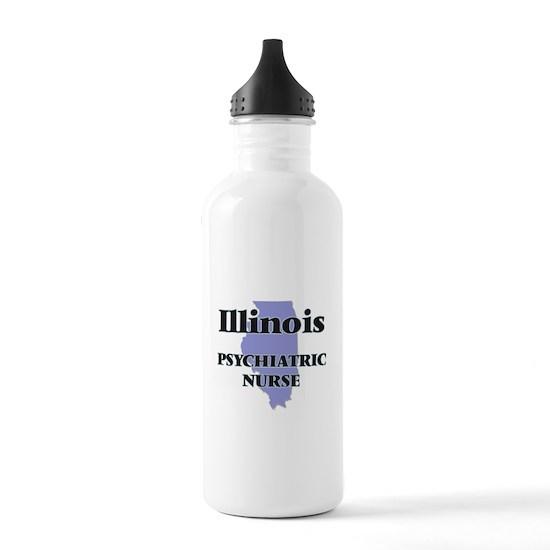 Illinois Psychiatric Nurse