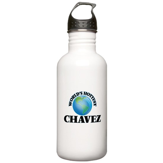 World's hottest Chavez