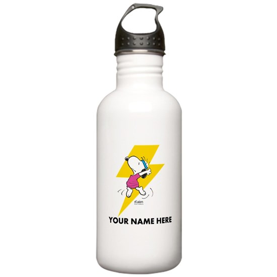 Personalizable Snoopy Dance