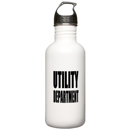 Utility Department