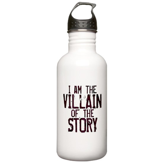 I Am the Villain of the Story