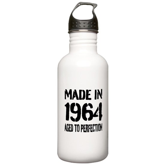 1964 Aged to perfection