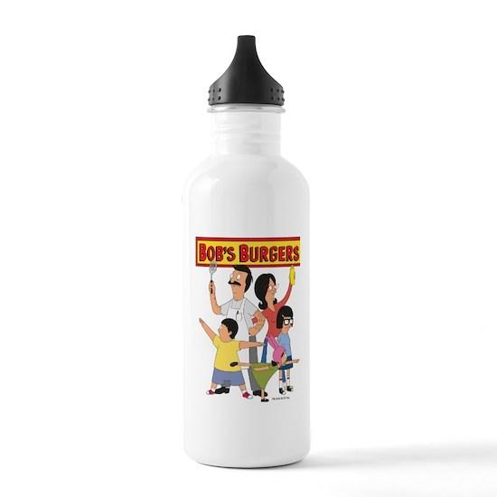 Bob's Burger Hero Family Light