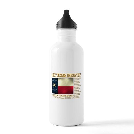 1st Texas Infantry (BH2)