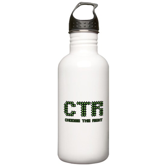 CTR Little Stars Green Choose the Right