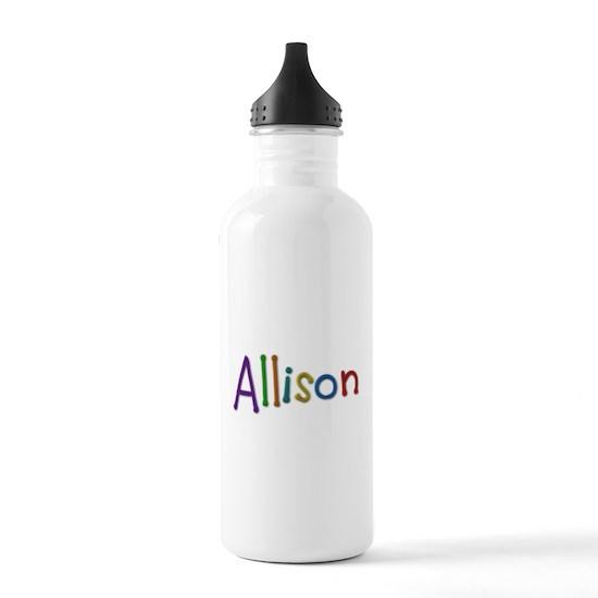 Allison Play Clay