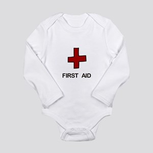 First Aid Body Suit