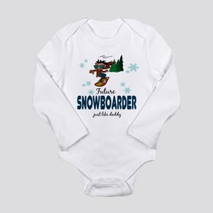 snow3 Body Suit