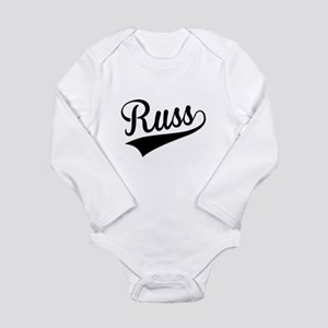 Russ, Retro, Body Suit