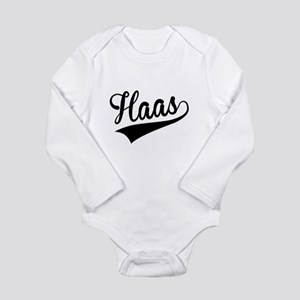 Haas, Retro, Body Suit